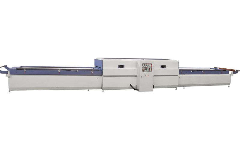 VPM2500-B全自动真空覆膜机